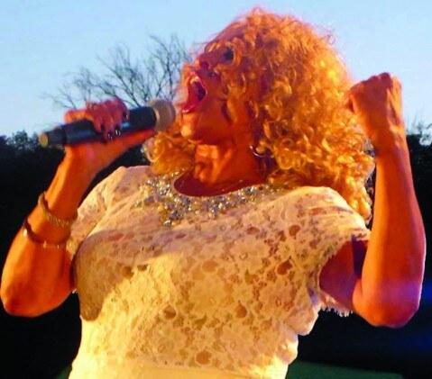 Welcome to Darlene Love   Darlene Love: Summer 2015 Concert