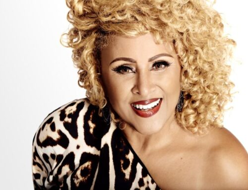 Review: Darlene Love's 'Introducing' is a soaring work