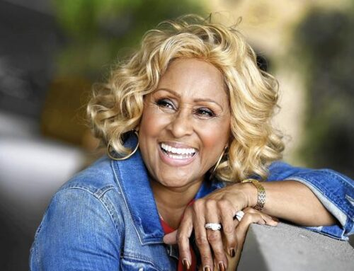 Darlene Love on 'Introducing' herself: 'I want the world to know who I am'